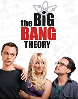 Big Bang Theory Season 1