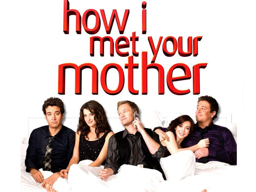 Get Robin Drunk on How I Met Your Mother